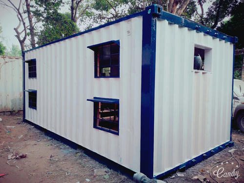 Portable Bunk House03