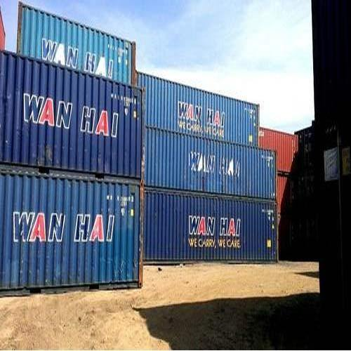 Storage Marine Container01